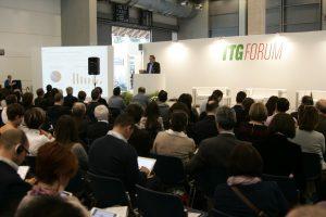 Angelo Rossini a TTG Incontri